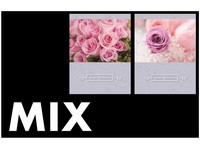Fotoalbum P2-6836 Cloudy mix