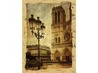 Fotoalbum B-46300/2S Retro 2 lampa