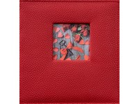 Fotoalbum KD-46200 Vogue 4 červené PL