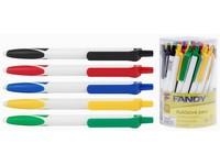 Pero kuličkové Line mix