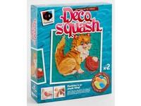 Sada Deco squash 02 kočka
