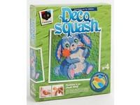 Sada Deco squash 04 králík
