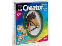 Sada Creator 20 kůň