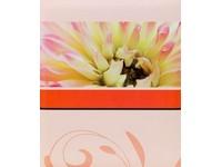 Fotoalbum 98.225.00 Blossoms 3 oranžové