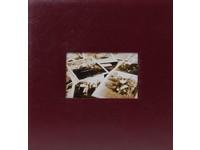 Fotoalbum 50.004.00 Edition 3 vínové