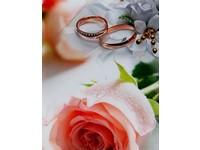 Fotoalbum MM-57100W Veil 1 2 prsteny