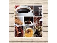 Fotoalbum DRS-50 Coffee 1