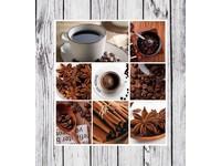 Fotoalbum DRS-50 Coffee 2