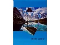 Fotoalbum DRS-10 Mountain lake 1 modré
