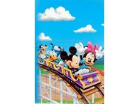 Fotoalbum B-46300B Disney H 4 Mickey