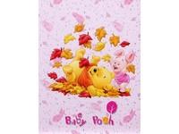 Fotoalbum MM-46100B Disney H 12 baby růžové