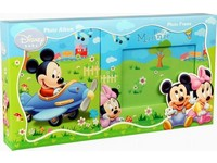 Fotoalbum MM-4660B+R Disney F 3 Mickey letadlo