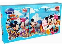 Fotoalbum MM-4660B+R Disney F 5 Mickey horská dráha