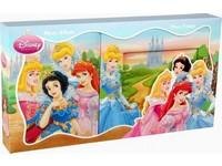 Fotoalbum MM-4660B+R Disney F 6 princezny