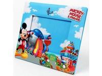 Fotorámeček Disney 10x15 H3 1 Mickey modré