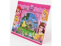Fotorámeček Disney 10x15 H3 3 princezny