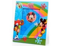 Fotorámeček Disney 10x15 H2 1 Mickey modré