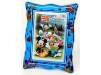 Fotorámeček Disney 10x15 Aqua 4 Mickey