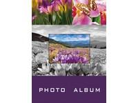 Fotoalbum B-46200S Flower gemma 1 zelené