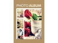 Fotoalbum B-46300/2S Enjoyment 1 fialové