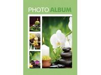 Fotoalbum B-46300/2S Enjoyment 3 zelené