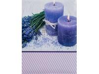 Fotoalbum DRS-30 Violette 2 svíčky
