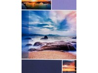 Fotoalbum DPH-4636 Timing 1 fialové