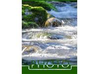 Fotoalbum DRS-30 Panorama 2 zelené