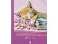 Fotoalbum MM-46200B Darling 2 kočka