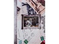 Fotoalbum KD-46300/2S Travel1 1 šedé PL