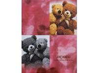 Fotoalbum MM-46100B Sweet bear 2 růžové PL