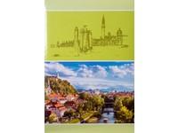 Fotoalbum B-46300S Bouquet 2 hnědé PL