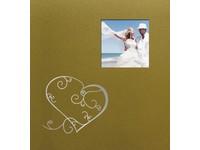 Fotoalbum KD-46200W Love 2