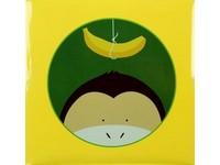 Fotoalbum 10.130.00 Jungle 4 žluté