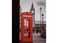 Fotoalbum MM-46304/2 City 1 budka