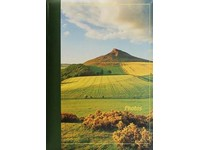 Fotoalbum B-57100S Nature 3 zelené