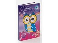Památník A5 Owls mix