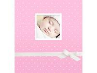 Fotoalbum KD-46200B Twinkle 2 růžové