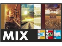 Fotoalbum P2-3564 Spirit mix
