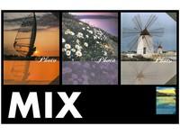 Fotoalbum P2-4636 Spirit mix