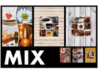 Fotoalbum P2-4636 Coffee mix