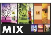 Fotoalbum P2-5736 Strand mix