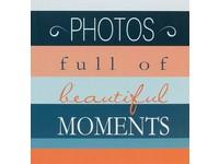 Fotoalbum FA-336-P Moments