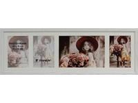 Fotorámeček Style gallery 03 1 bílý
