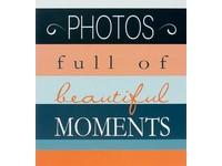 Fotoalbum ME-338-P Moments