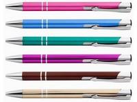 Pero kuličkové Ving Pastel mix