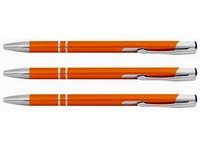 Pero kuličkové Ving slim oranžové