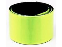 Páska samozavinovací Neon žlutá
