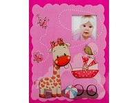 Fotoalbum DRS-10B Muzzle 2 růžové