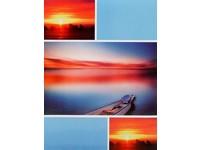 Fotoalbum DRS-20 Sunrise 1 modré
